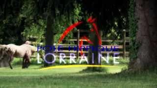 PHL Pole Hippique de Lorraine présentation 2014