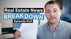Tacoma Housing Market is Hottest in the U.S. | Seattle Real Estate News Breakdown #10