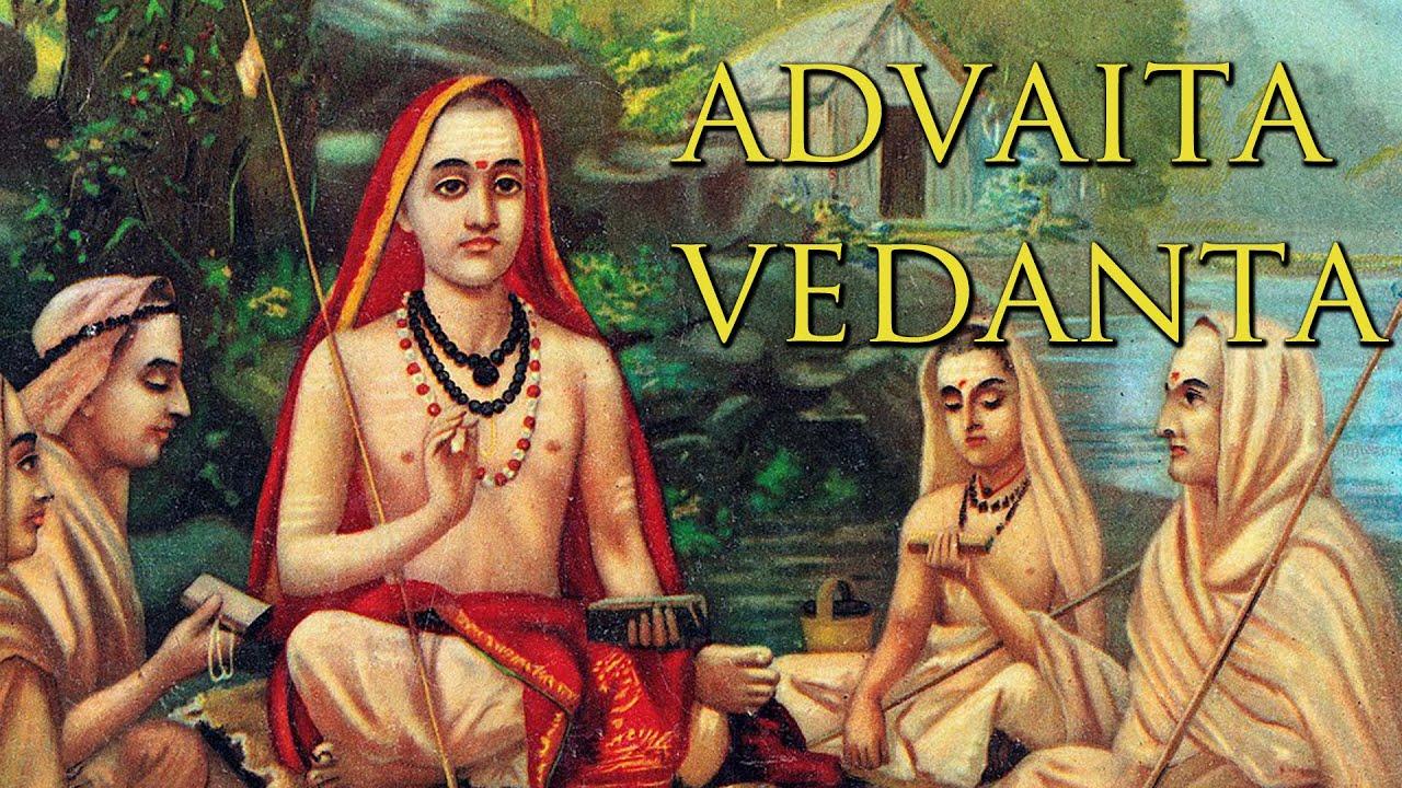 Shankara & Advaita Vedanta