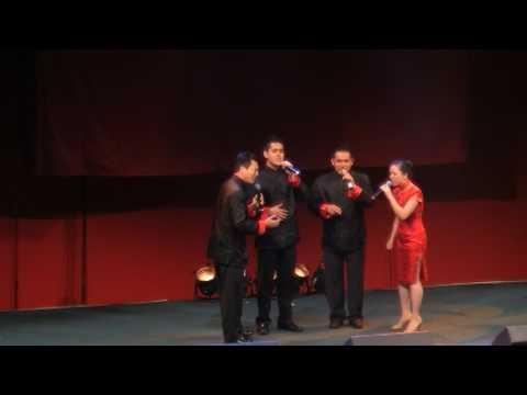 2007 Vokal Total JAZZ I O-Kai Singers 歐開合唱團 奧地利比賽
