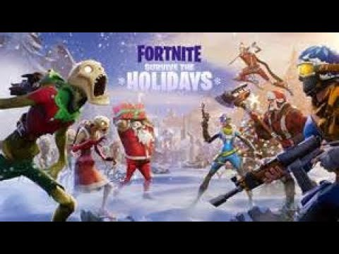 The Snowball launcher insane dance kill for the win!!