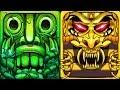 Temple Run 2 Lost Jungle VS Temple Final Run Android iPad iOS Gameplay HD