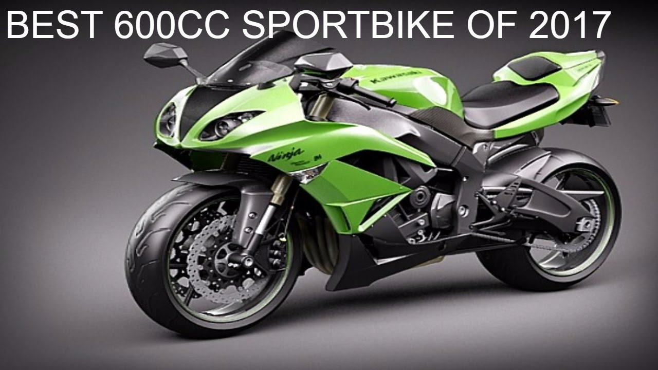Lovely Best Sport Bike #9: BEST 600CC SPORTBIKES OF 2017. OlliePermissibleVideosproduction ·  OlliePermissibleVideosproduction