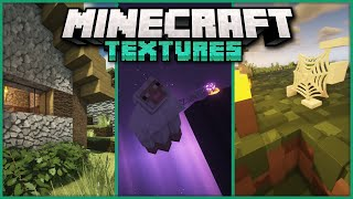 Top 25 Best Texтure & Resource Packs of the Month for Minecraft 1.17.1!