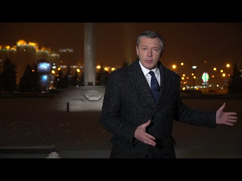 Итоги 2019 года. Новости Беларуси. Контуры 29.12.2019
