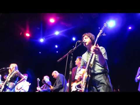 """The Paisley Underground-""""Time Will Show The Wiser""""(Fairpoint Convention)LIVE The Fillmore SF 12.5.13"""