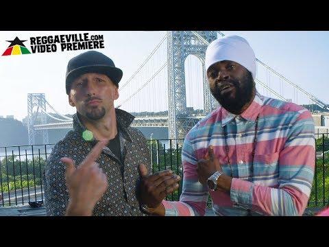 Jackson Turner & Bugle - Sound Di Alarm [Official Video 2018]
