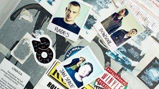 Nowi zawodnicy w Asfalt Records