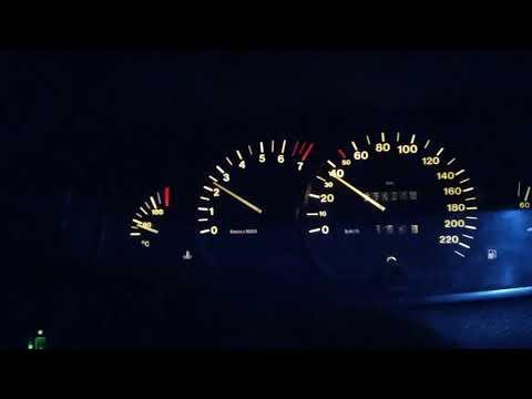 Падает температура на ходу охлаждения двигателя