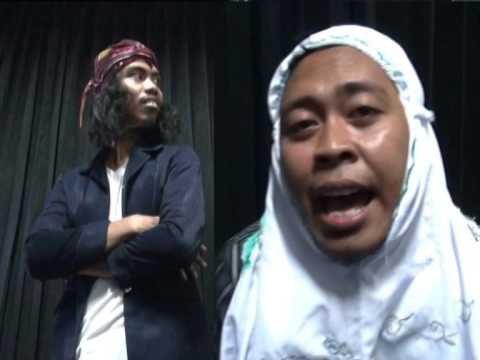 Hey Anjing - Cameo Project (Cover by : @Rifki_a_Muslim, @Cak_Nobenxs, @Andy_Cekcek)
