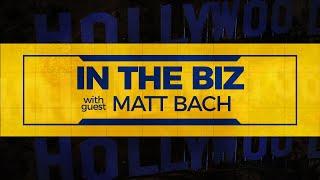 IN THE BIZ w/ Matt Bach  (Technologist) - Episode 109