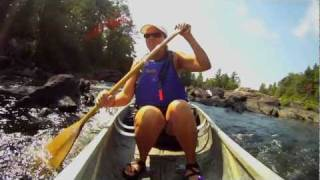 48 Hour Traveller: Madawaska River, Ottawa Valley, Ontario