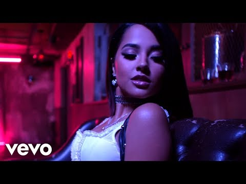 Thumbnail: Becky G, Bad Bunny - Mayores (Official Video) ft. Bad Bunny