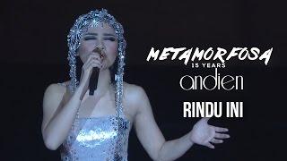 Video Andien - Rindu Ini | (Andien Metamorfosa) download MP3, 3GP, MP4, WEBM, AVI, FLV Januari 2018