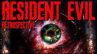 Resident Evil Revelations 2: RE Retrospective