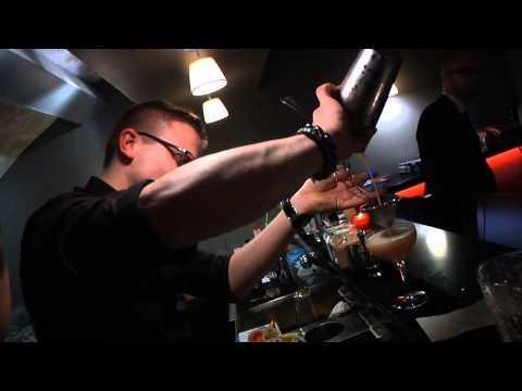 Touch'in paris, un nouveau bar à cocktails à Paris