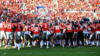 """Ole Miss Football Hype Video    2017-2018    """"Rise Up"""" ᴴᴰ"""