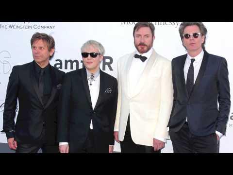 Duran Duran - Someone Else Not Me (Peter's Honor Radio Mix)