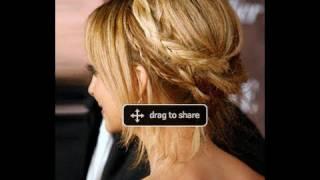 Nicole richie hair style
