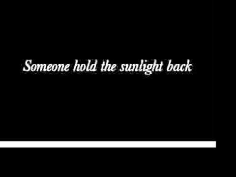 Wilkinson - Afterglow (lyrics)