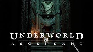 Underworld Ascendant | Offizieller Trailer |PC |Russisch
