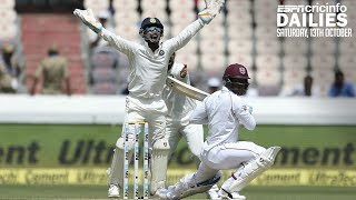 Fourth India-WI match moved to Brabourne Stadium| Daily Cricket News