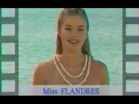 miss france 1995 pr sentation des 43 candidates youtube. Black Bedroom Furniture Sets. Home Design Ideas