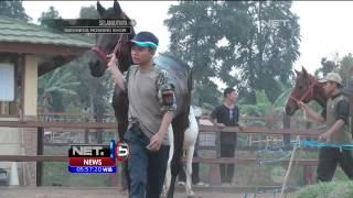 Pesona Islami - Olahraga Sunnah Memanah dan Berkuda