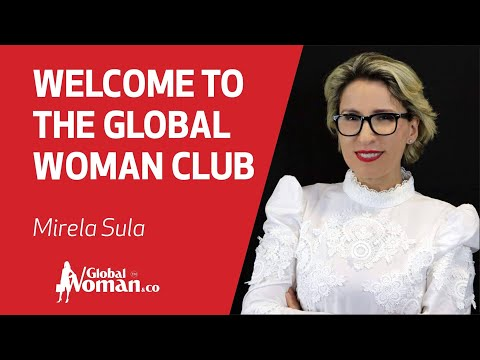 Welcome to the Global Woman Club