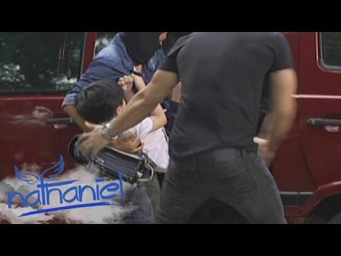 Nathaniel: Kidnapped