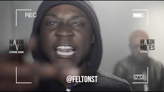 Get Cha Weight Up Cypher 2015 - Part 1