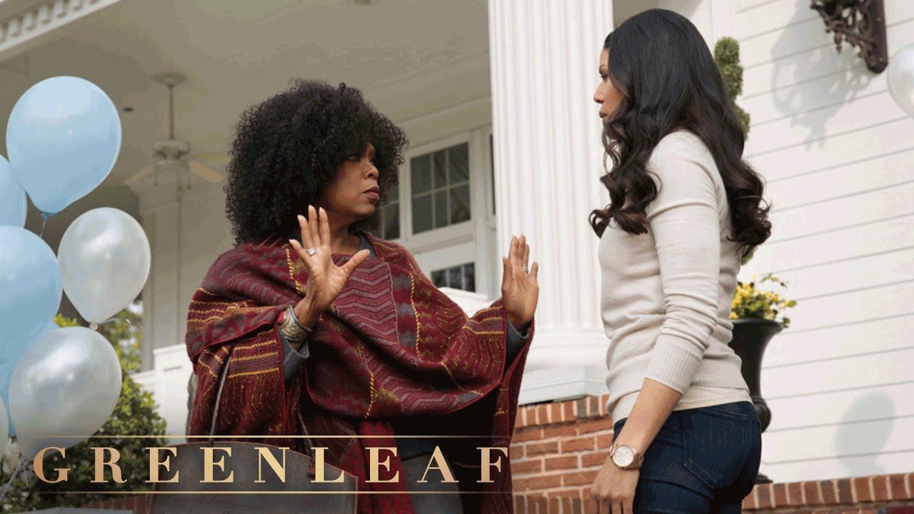 Download Mavis Says Her Piece   Greenleaf   Oprah Winfrey Network