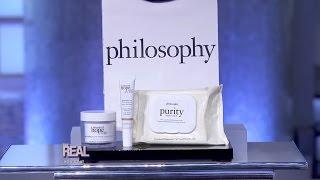 #HowAreYouReally with Philosophy