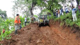 wayanad otr 2013 track a climb 1 sam kurian