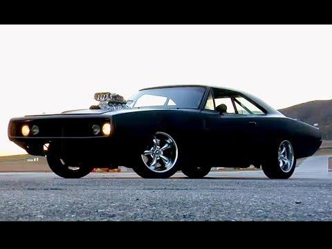Fast And Furious 6 Doms Car Wallpaper Gta V Como Criar O Carro Do Toretto Vin Diesel Velosos