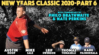 2020 New Years Classic - Final…