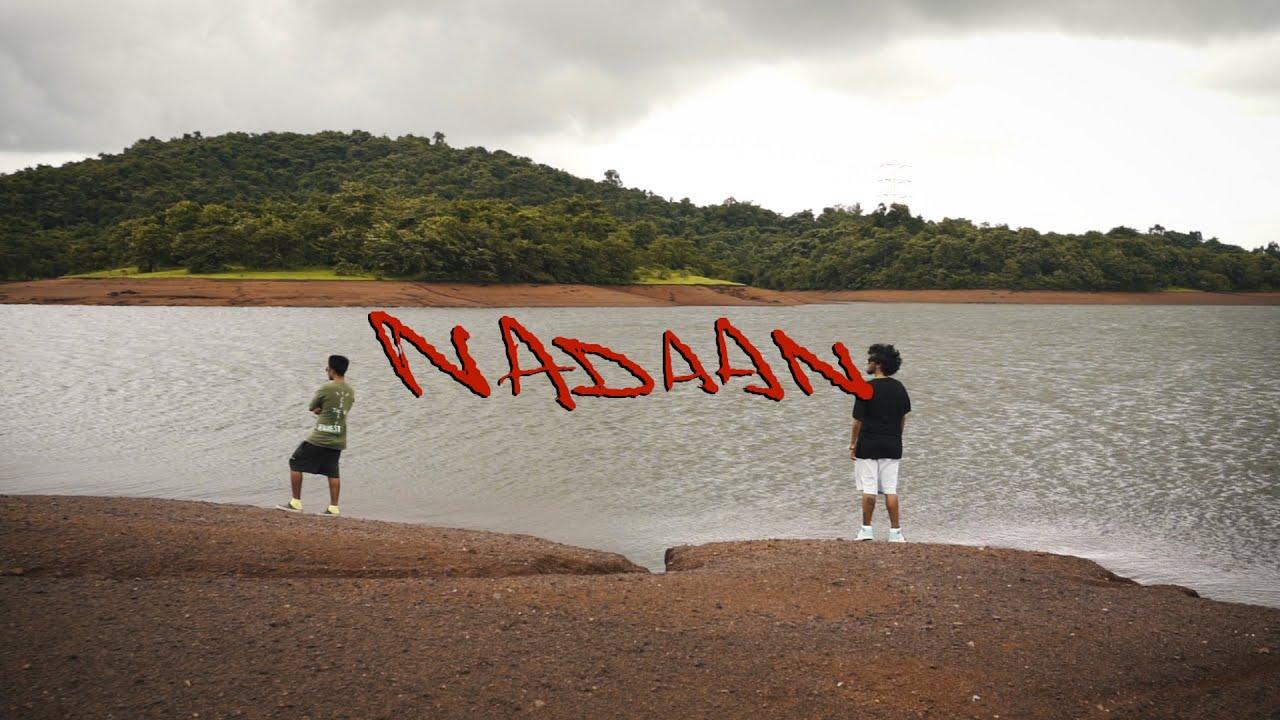 Seedhe Maut - 'NADAAN' | Azadi Records