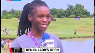 Kenya Ladies Open | Scoreline