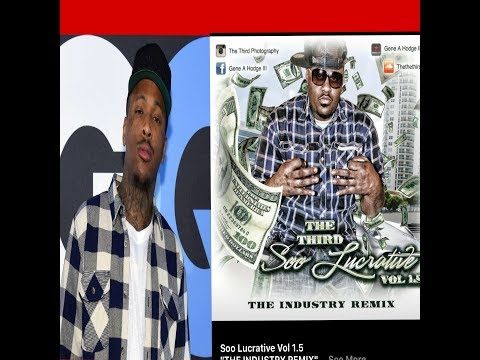 YG STOLE BIG BANK SONG  FROM MICHIGAN RAPPER