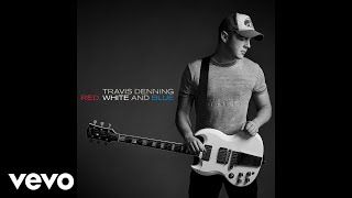 Travis Denning Red, White And Blue Audio.mp3