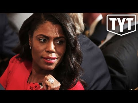 Omarosa Lets Katrina Pierson Lie Before Proving It On Tape, FBI Agent Peter Strzok Fired