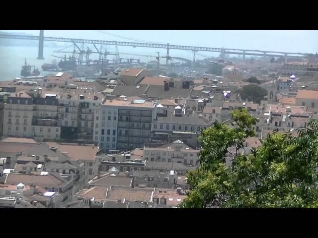 Лисабон 5