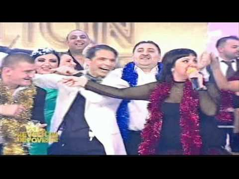 Carmen Serban - Colaj [REVELION 2012 - Antena 1]