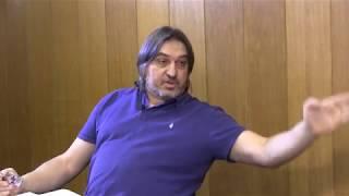 ИНТЕРВЈУ НЕДЕЉЕ - 03.11.2017. гост Југослав Петрушић Доминик - 1. део