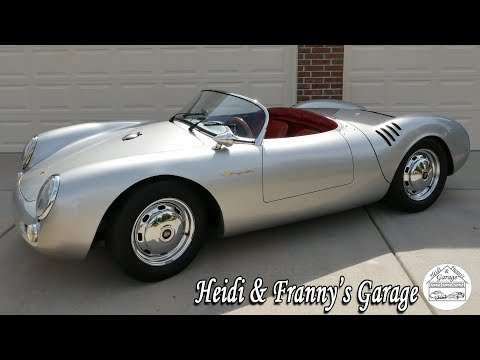 beck-porsche-550-spyder-review!-complete-with-drive.