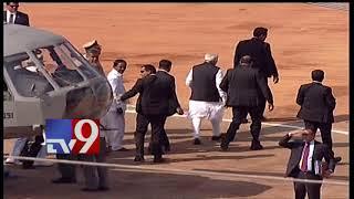 PM Modi's security ignores US Secret Service protocol? - TV9 Trending