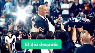 Baixar El Día Después (28/05/2018): Háblame de amor