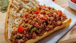 Amazing Turkish Food - The Best Food In Turkey #3