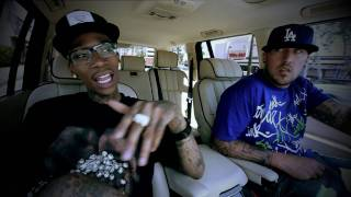 Wiz Khalifa - The Statement [Official Video]