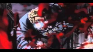 [AMV] Xavier Wulf - The Last Jewel (Prod. By J.Schlump)
